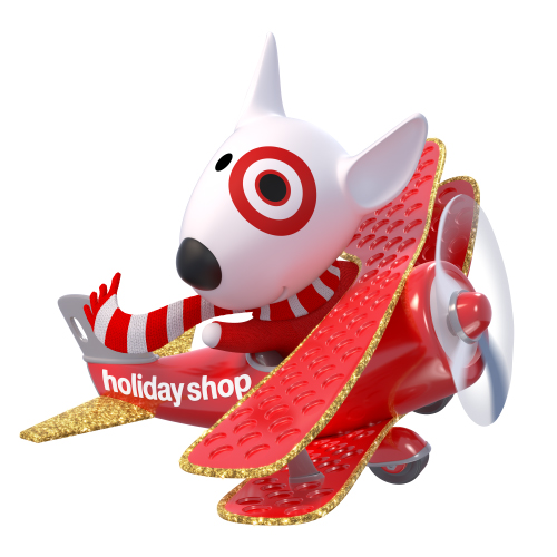 Target Holiday In-store